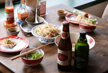 【北海道札幌】旅遊書上沒介紹的越南料理|ベトナムゴハンチリン堂