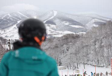 【北海道留壽都】2019年雪季去了最多次的雪場