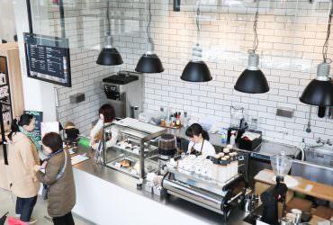 北海道品牌|森彥新咖啡品牌:JB ESPRESSO MORIHICO.