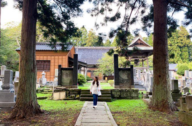 【北海道松前町】你所不知道的北海道道南小鎮魅力。