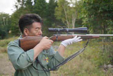 【北海道白糠町】深度採訪25年資歷的北海道蝦夷鹿獵人。