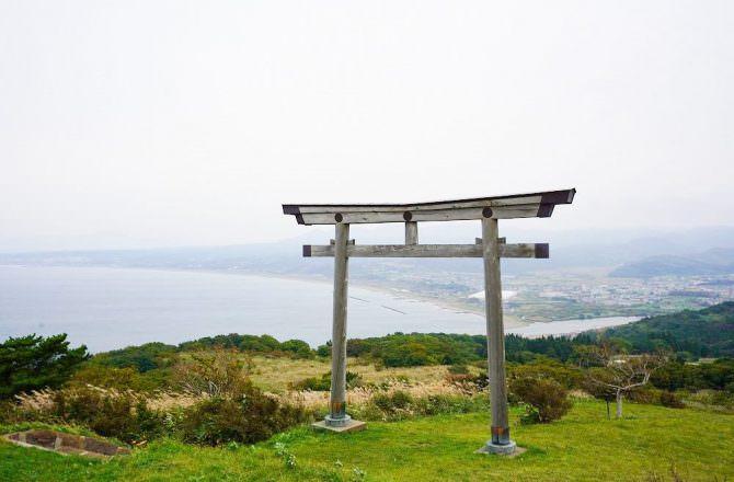 【北海道上之國町】你所不知道的北海道道南小鎮魅力。