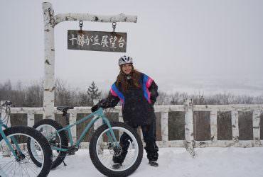 【北海道十勝】你對於北海道十勝的印象是什麼?
