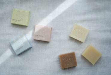 「Siesta Labo. (シエスタラボ)」北海道天然素材的手工皂專賣店,給你幸福和天然的生活提案。