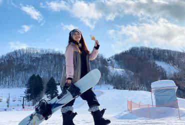 【北海道】離札幌市區最近的雪場―盤溪滑雪場