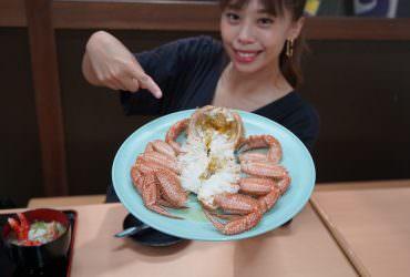 【札幌場外市場必吃】うめぇ堂(UME~堂)根室水產直送海鮮